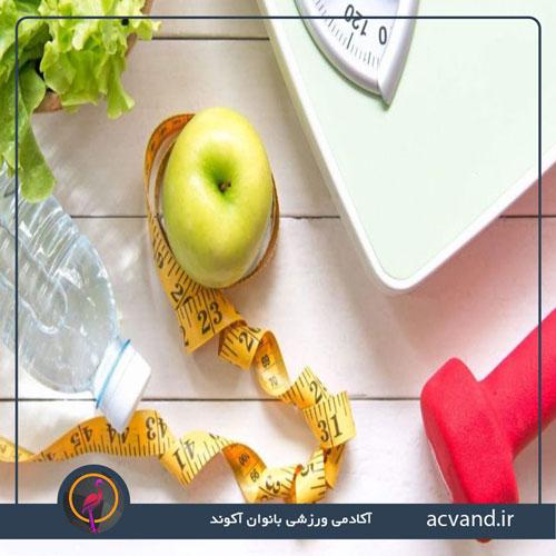 ایروبیک و کاهش وزن