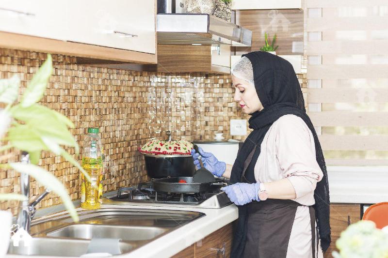 قرنطینه خانگی و جلوگیری از کرونا