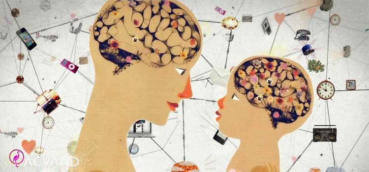 رشد مغز مادر و نوزاد