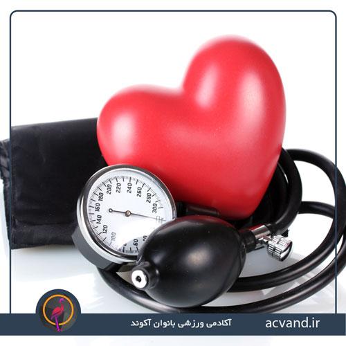 انواع ورزش برای بیماران قلبی