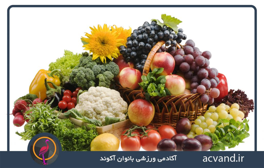 بهبود آسم با رژیم غذایی