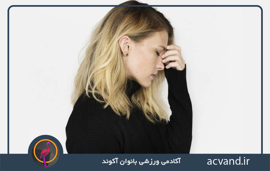راههای کنترل اضطراب و استرس