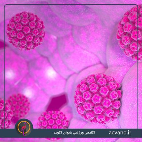 عفونت HPV