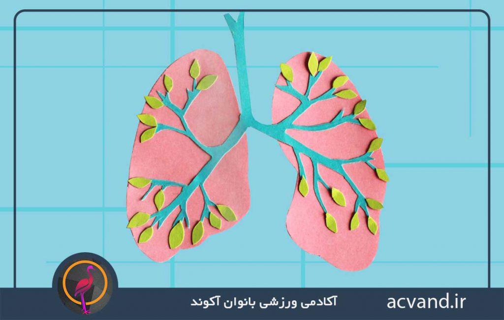 نشانه اولیه سرطان ریه