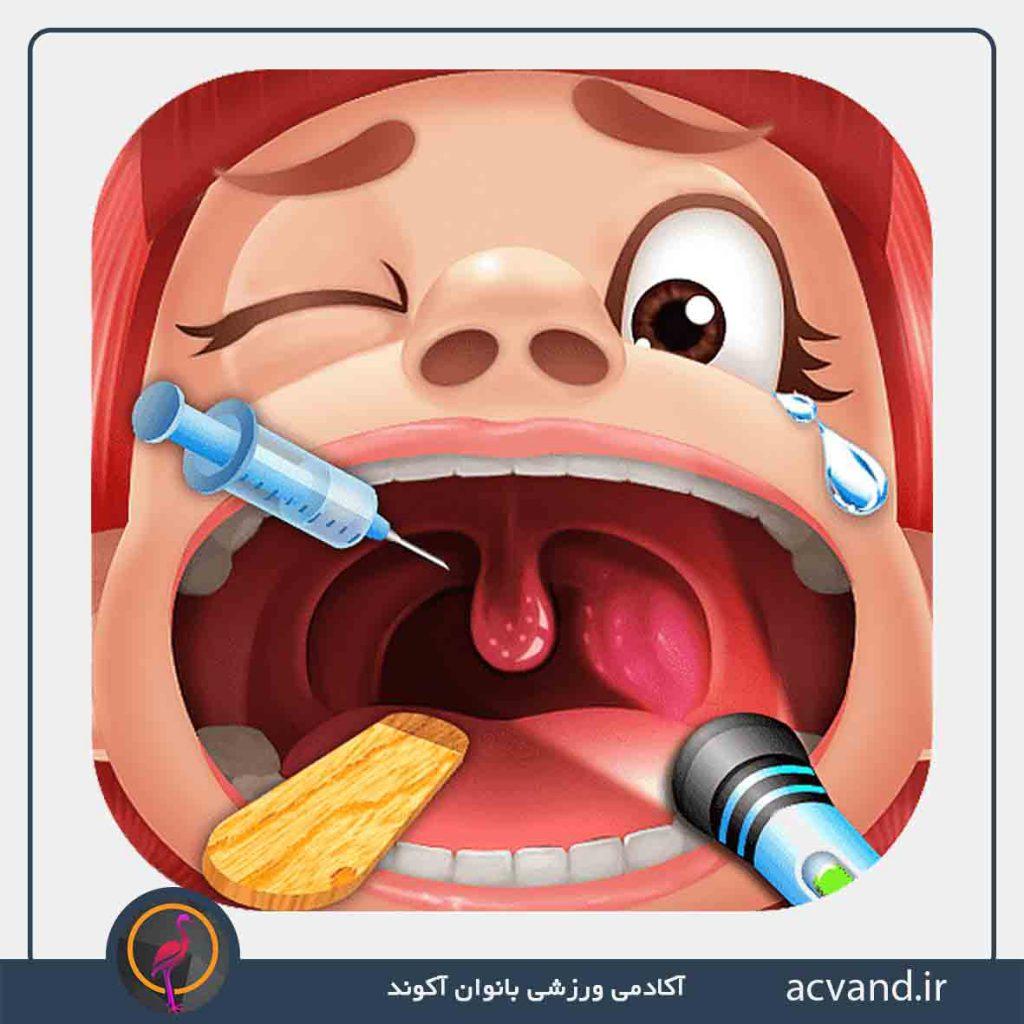 درمان زخم های شانکر