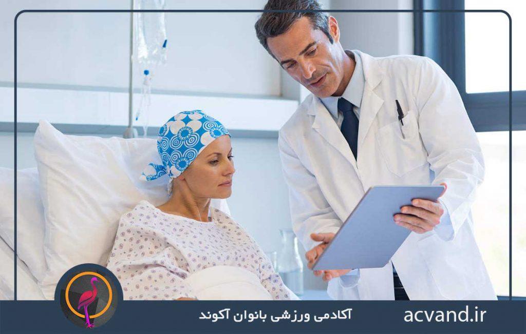 شیمی درمانی