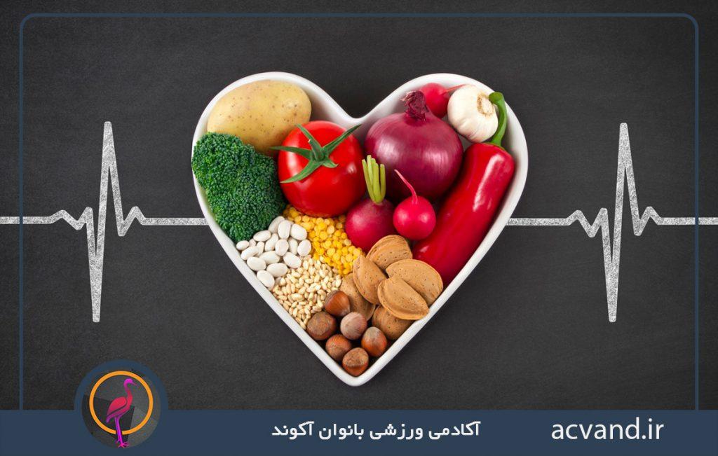 راه های جلوگیری از بیماری قلبی