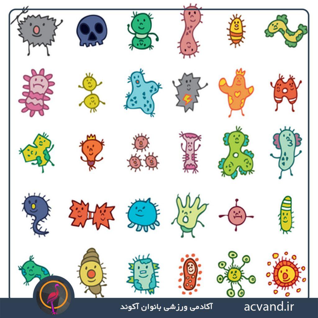 عفونتهای مقاربتی