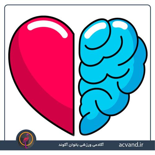 تفاوت حمله قلبی و سکته مغزی