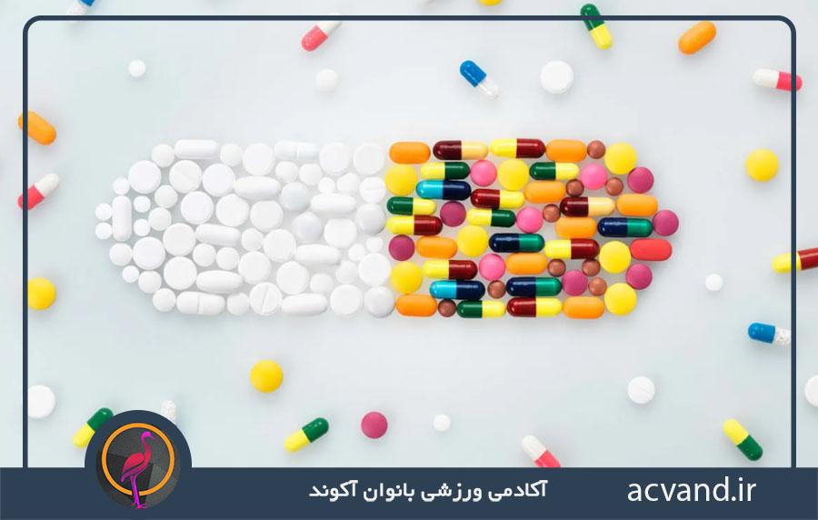 قرص های ضد آلرژی