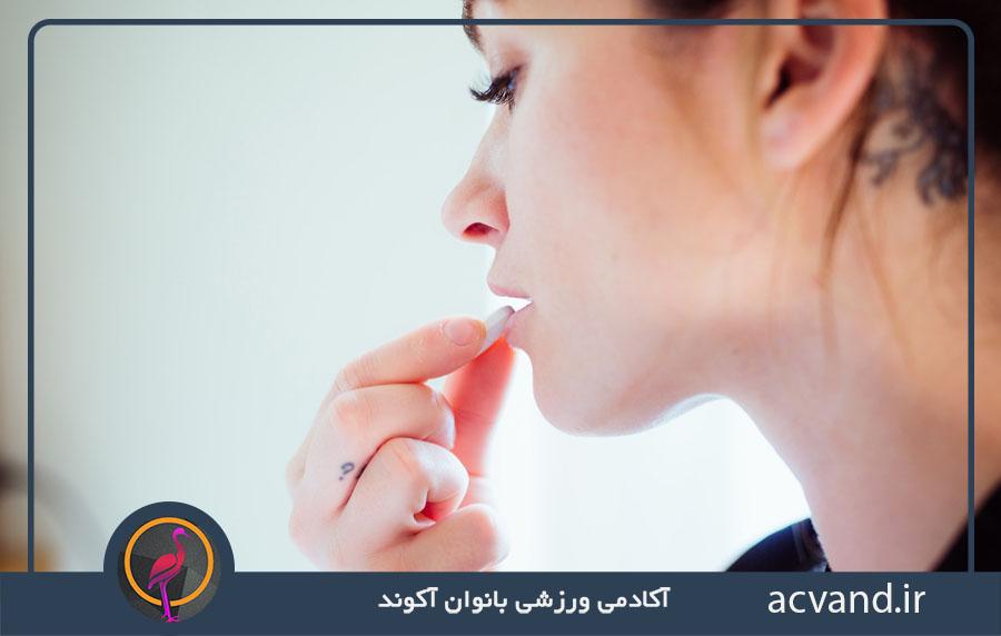 عوارض قرص های آلرژی