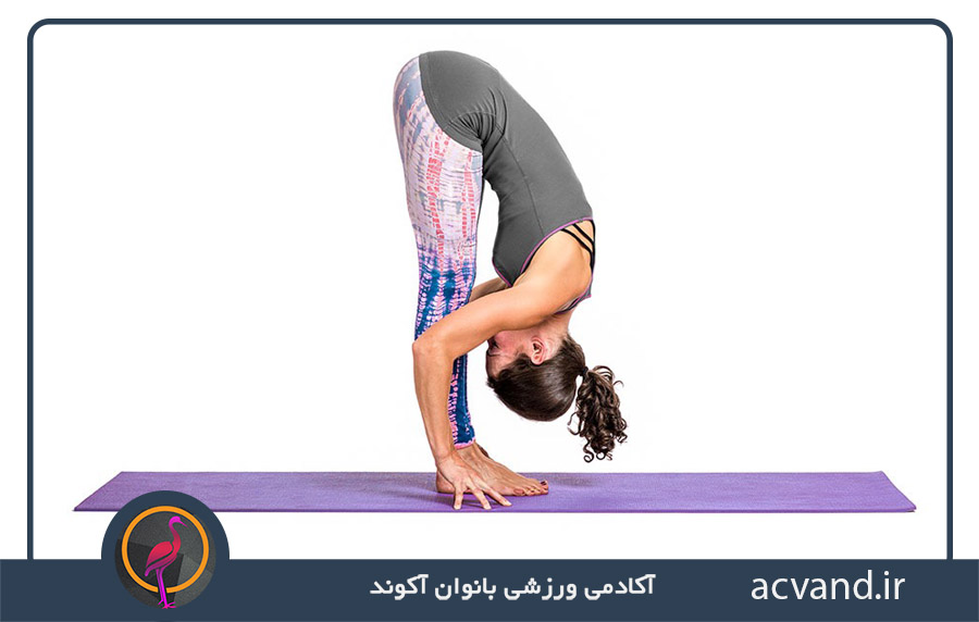 حرکات یوگا برای درمان کمر درد