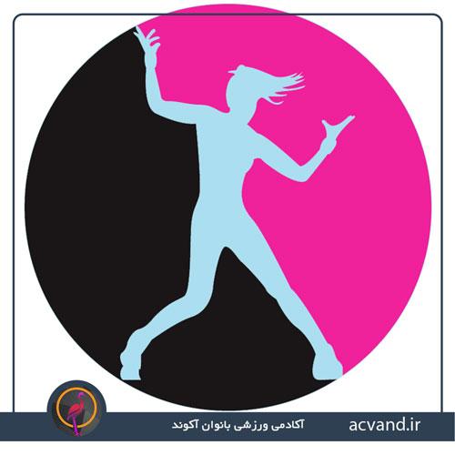 دانلود و خرید بهترین سی دی ایروبیک در خانه به زبان فارسی برای بانوان