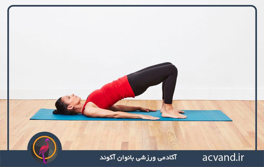 حرکات یوگا برای افزایش قدرت